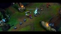 Hi Im Gosu Montage 2 - Best Vayne Plays 2016 - League of Legends [LOLPlay VN] l12
