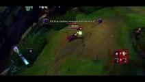 Hi Im Gosu Montage 2 - Best Vayne Plays 2016 - League of Legends [LOLPlay VN] l13