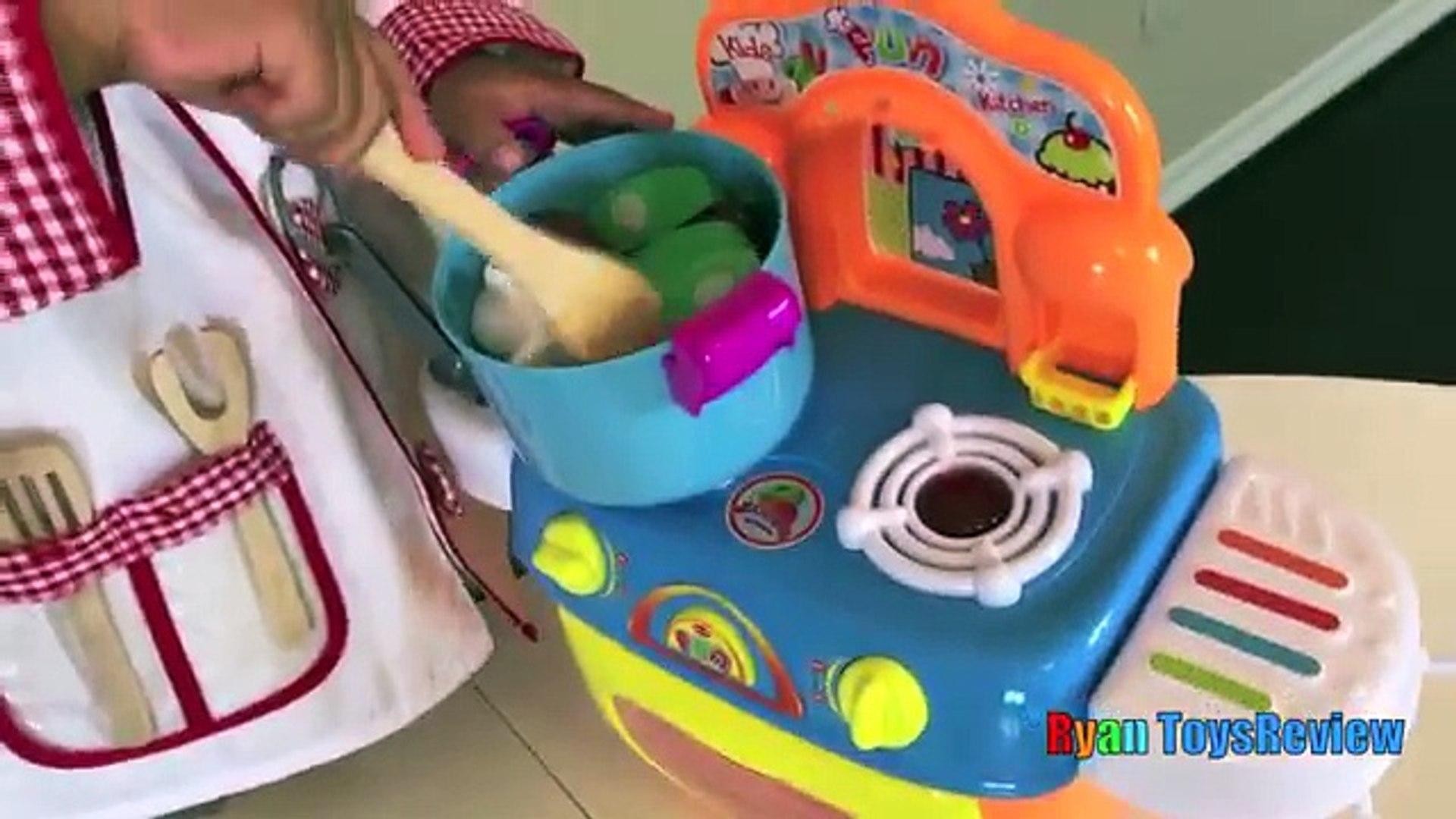 Игрушка для резки липучки фрукты и овощи игрушка кухня приготовления супа выучить названия фруктов и