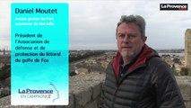 Environnement : À Fos-sur-Mer (13), Daniel Moutet, retraité de la pétrochimie, se bat contre la pollution industrielle sur sa commune