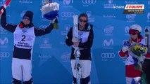 ChM 2017 freestyle et snowboard à Sierra Nevada, ski de bosses F, 08 mars 2017, tous les runs des médaillées