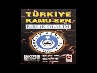 Haber Veriyoruz - Türkiye Kamu - Sen