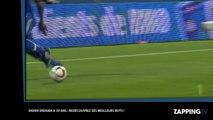 Didier Drogba a 39 ans : le best-of de ses plus beaux buts (vidéo)