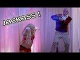 BAD GRANDPA, le nouveau Jackass : Bande Annonce VOST (2013)