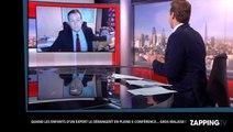 Un expert de la BBC se fait voler la vedette par ses enfants, la déo hilarante