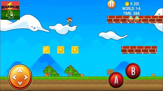 Mikes World 2 Android Gameplay HD