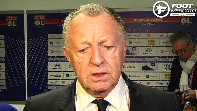 Ligue Europa : Aulas ne veut pas faire une PSG