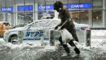 Governor Cuomo is Preparing New York for Blizzard