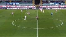 Edin Dzeko Goal HD - Palermo 0-2 AS Roma - 12.03.2017