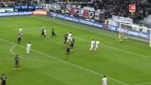 Juventus Amazing Chance HD - Juventus vs AC Milan - Serie A - 10/03/2017 HD