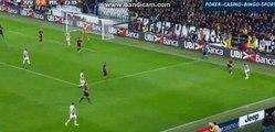 Gonzalo Higuaín Shot Chance - Juventus vs AC Milan - Serie A - 10/03/2017