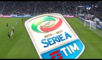 Mehdi Benatia Goal HD - Juventus 1-0 AC Milan - 10.03.2017