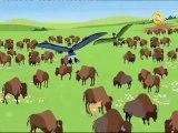 BRACA KRET-s03e10-Gde bizon luta