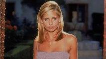 Sarah Michelle Gellar Writes Tribute to Buffy