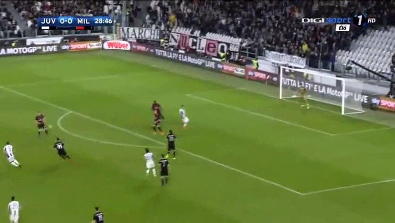 But Benatia Juventus As Milan Goal Bentia 10 03 2017 Hd Video