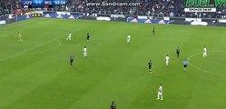 Gonzalo Higuain Chance to Score - Juventus vs AC Milan - Serie A - 10/03/2017