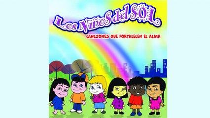 Los niños Del Sol - Un Millón de Amigos