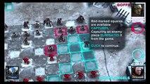 Warhammer 40000: Regicide (By Hammerfall Publishing Global) - iOS / Steam - Gameplay Video