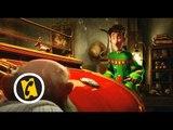 Mission : Noël Les aventures de la famille Noël - extrait VF - (2011)