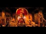 Les Pirates ! Bons à rien, Mauvais en tout - extrait 3 VF - (2012)