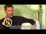 Interview Aaron Eckhart - World Invasion : Battle Los Angeles - (2011)