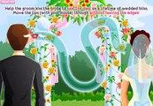 Princess Amy Wedding Salon 2 - Brides Makeover, Beauty Spa & Makeup Fun - Gameplay Androi