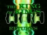 Wwe summerslam 2007 07 hhh triple h return of the king ppv