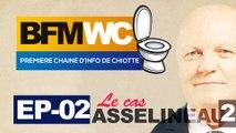 BFM WC premiere chaine d'info de chiotte EP2 Le cas Asselineau 2