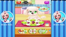 Doctor Fluff Pet Vet - Fun Animal Doctor Games For Kids - Learn Care For Animal And Pets
