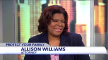 NJ Child Custody Attorney Allison C. Williams on Regaining Custody