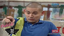 Bubble Gang: Eternal jeepney