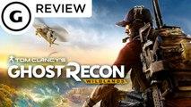 Ghost Recon Wildlands - Video Review