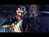 Resident Evil Remastered Edition (PS4 / Xbox One)