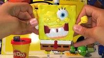 ALS Ice Bucket Challenge Fail SpongeBob SquarePants Ice Bucket Challenge
