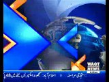 Waqtnews Headlines 11:00 AM 11 March 2017