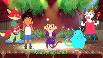 surprise eggs nursery rhymes twinkle twinkle little star learn colours and objects chuchu