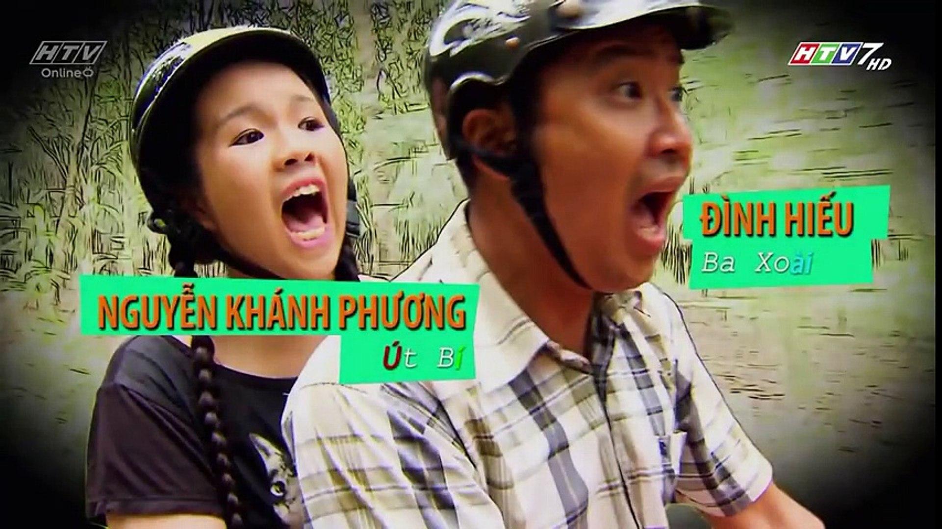 HTV7 - Sao Miệt Vườn - Tập 03   Phim Tình Cảm Việt Nam Đặc Sắc Mới Nhất 2017