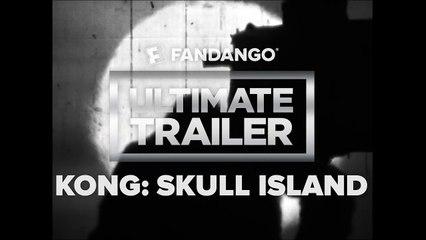 Kong: Skull Island 1930s Style Trailer (2017)