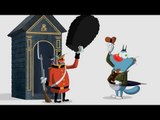 Oggy et les Cafards Bande Annonce Teaser (2013)