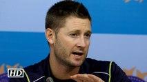 Despite Starc's injury Australia can still win series, says Clarke