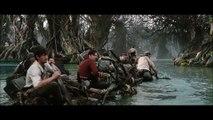 King Kong - Scène du marécage (version longue)