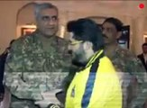 Army chief congratulates Peshawar Zalmi on victory