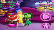 Inside Out Game - Inside Out Dream Team – Best Inside Out Games For Kids