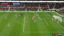David Silva Great Goal HD - Middlesbrough 0-1 Manchester City - FA Cup - 11.03.2017 HD