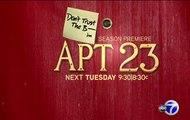 Don't Trust the B---- in Apt 23 - Promo saison 2