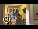 La Nuit au musée 2 - bande annonce 3 - VF - (2009)
