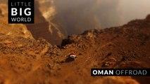 Oman Offroad in 4k