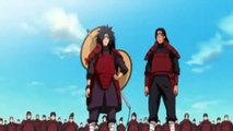 Itachi and Sasuke Vs Kabuto Full Fight English Dubbed