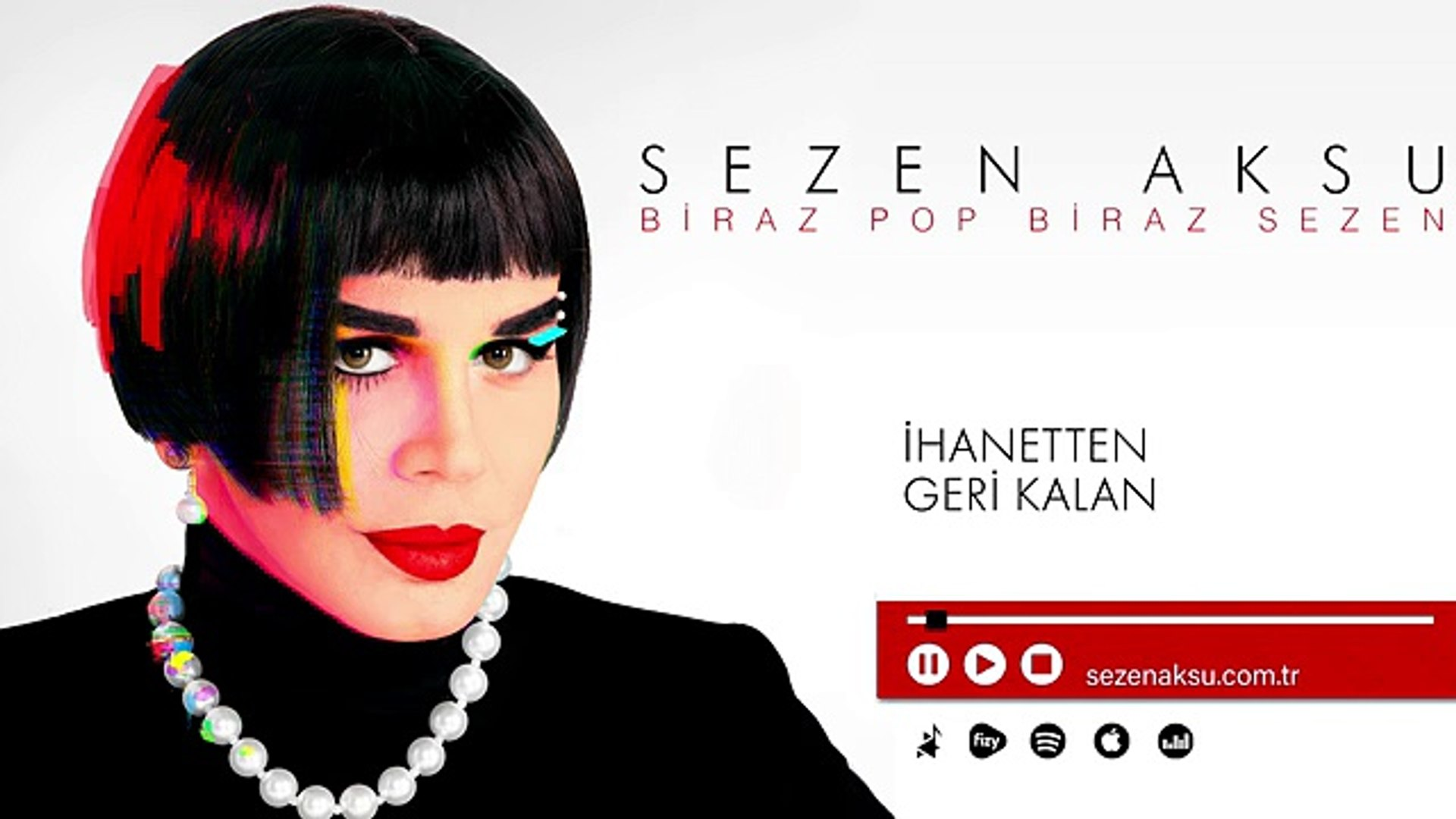 Sezen Aksu Ihanetten Geri Kalan Official Audio Dailymotion Video