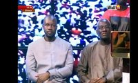 Sidy Lamine Niasse attaque Moustapha Niasse et Tanor Dieng
